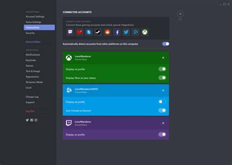 discord xbox app microsoft and discord are collaborating to connect gamers