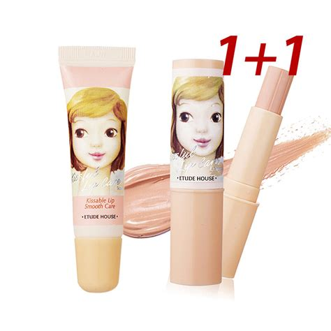 Etude Kissful Lip Concealer etude house 1 1 kissful lip care lip concealer 3 5g