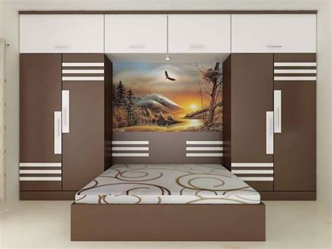 Cabinet Designs For Bedrooms Mesmerizing Bedroom Cabinet Ideas For Your Inspiration Amazing Architecture Magazine