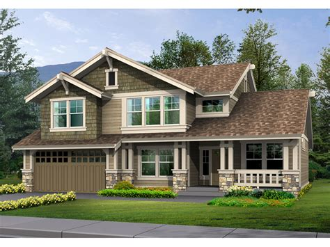 rustic craftsman house plans muirfield rustic craftsman home plan 071d 0065 house plans and more