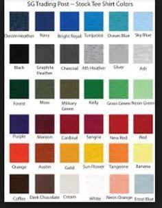 milk paint color chart handy home design general paint color chart great for picking colors for