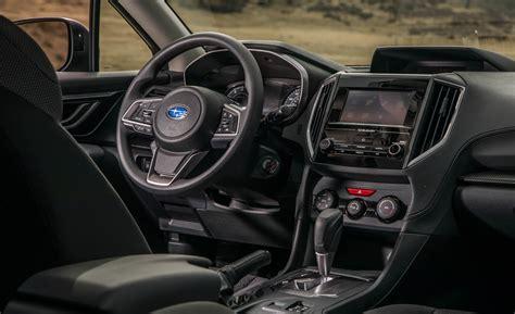 2017 subaru impreza sedan interior 100 subaru impreza 2017 interior sedan 5 cool facts