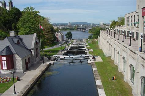 Canal Rideaux by Opiniones De Canal Rideau