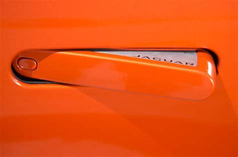 Types Of Car Door Handles by 2014 Jaguar F Type V8 S Door Handle Photo 56958552