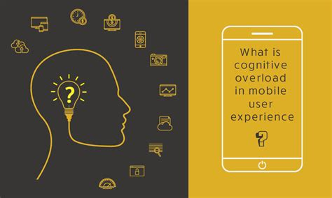 mobile user experience what is cognitive in mobile user experience
