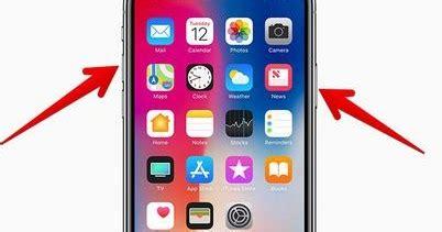 screenshots  iphone xr xs  xs max tutorial manual