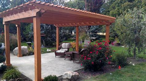 outdoor spaces traditional patio cincinnati by 17 best images about cincinnati pergolas on pinterest