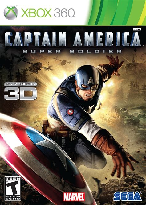 rb downloads captain america soldier xbox 360
