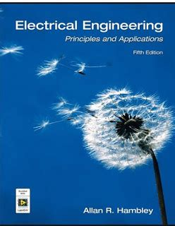 power distribution engineering fundamentals and applications 88 electrical and computer engineering books free college textbooks pdf electrical