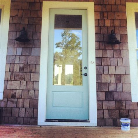 sherwin williams watery color lot 190 blue doors em for marvelous
