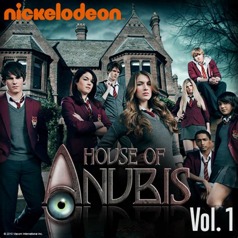 house of anubis episodes house of anubis season 1 tv series splash of our worlds