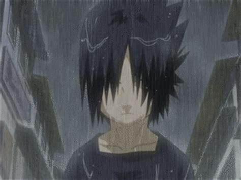 sasuke   rain anime myniceprofilecom