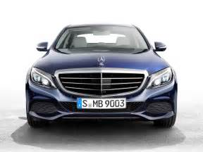 Pictures Of All Mercedes Models 2015 Mercedes C Class All New Model 9