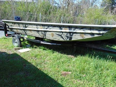 duck boats for sale in tennessee jon boats for sale in tennessee boatinho