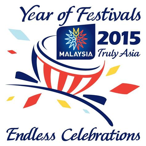 new year 2015 malaysia events malaysia launcht year of festivals 2015