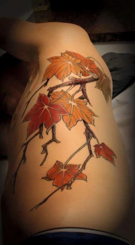 maple tree tattoo designs 25 best ideas about maple tree tattoos on