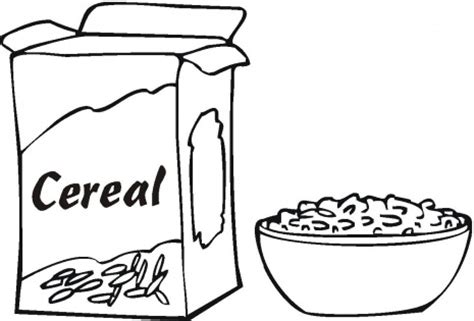Breakfast Coloring Pages Breakfast Coloring Pages Crafts And Worksheets For by Breakfast Coloring Pages