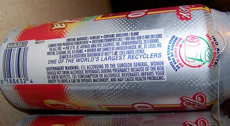 bud light chelada ingredients budweiser chelada ingredients benjamin flickr