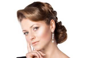 1940s hair styles for medium length hair vintage hairstyles updos