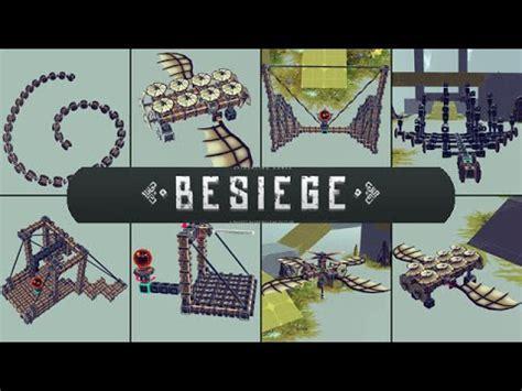 besiege free updated v0 09 t 233 l 233 charger besiege fr doovi
