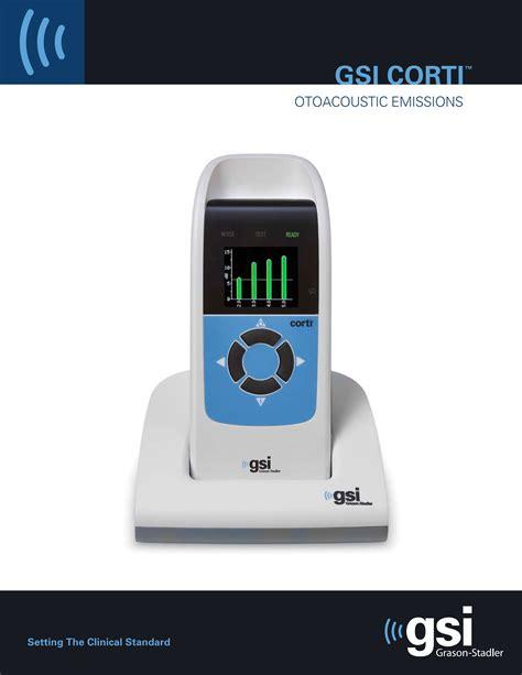 Alat Oae pusat alat bantu dengar audiometer tymphanometer oae