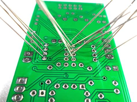 how to solder diodes in series mac rack kit with green mac dingo pcbs build thread jlm audio