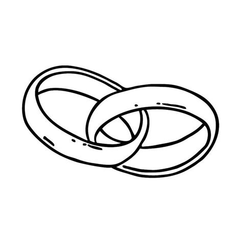 Eheringe Gezeichnet by Hochzeitsringe Zeichen Die Besten Momente Der Hochzeit