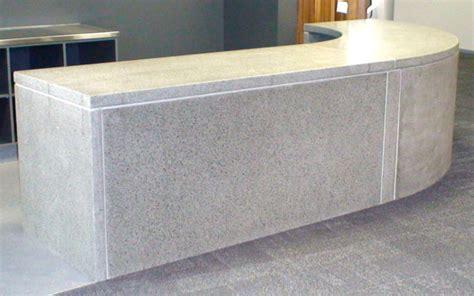 granite reception desk granite office table granite reception table granite