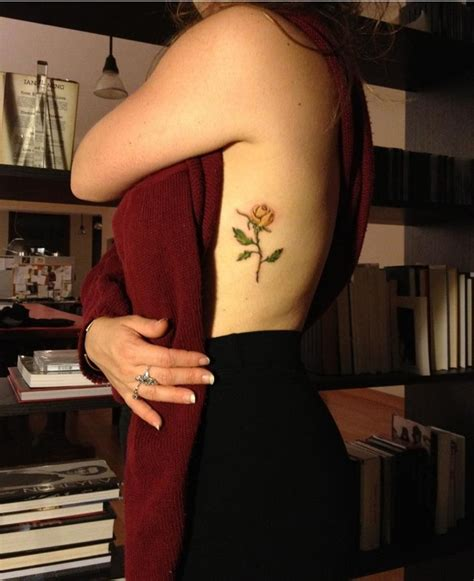 yellow rose of texas tattoo best 25 yellow tattoos ideas on