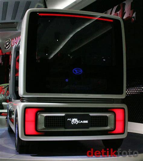 Sho Bayi berita harian kosmo fc sho mobil yang bisa jadi outlet
