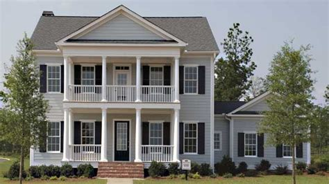 southern colonial style house plans federal style house federal georgian house plans southern living house plans