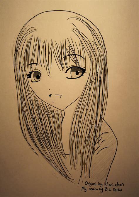 Drawing Inspiration by My Drawing Inspiration 2 By Katpann On Deviantart