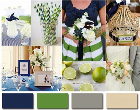 two s a company wedding trend 9 colours for 2014