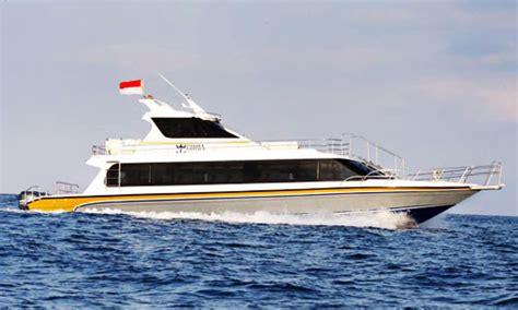 speed boat ke nusa penida dari sanur speed boat crown fast cruise kapal cepat ke nusa penida