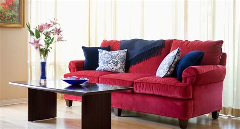 red couch with pillows bedroom gorgeous cheap throw pillows for accessories red