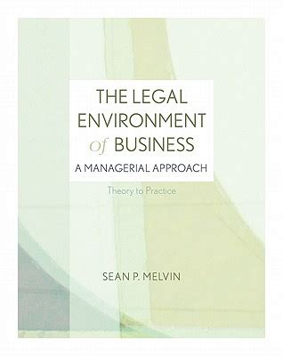 Pdf Environment Business Managerial Approach by The Environment Of Business A Managerial Approach