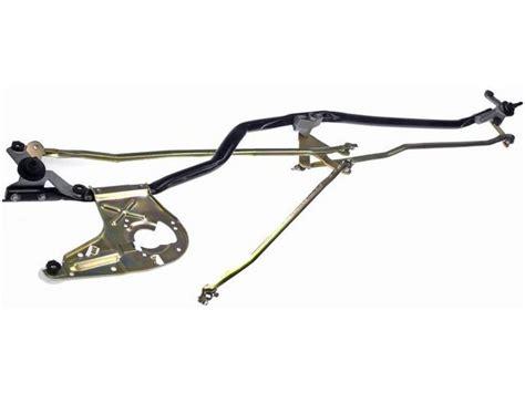 windshield wiper arm fits 1997 2005 pontiac montana aztek fits 1999 2005 pontiac montana windshield wiper linkage dorman 98991wz 2003 2001 ebay