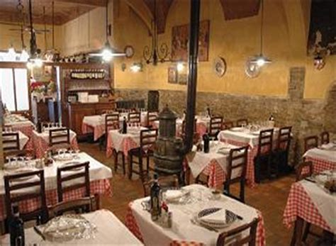 arredamento trattoria trattoria angiolino firenze cena cucina tipica toscana