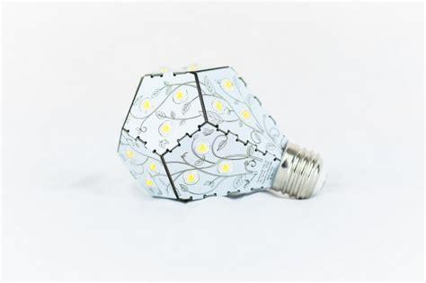 most efficient led light bulbs most energy efficient led light bulbs nanolight led