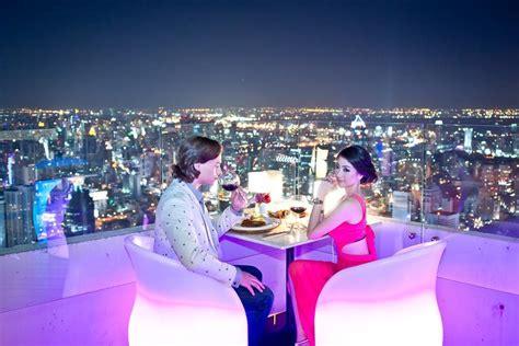 baiyoke sky hotel accommodation