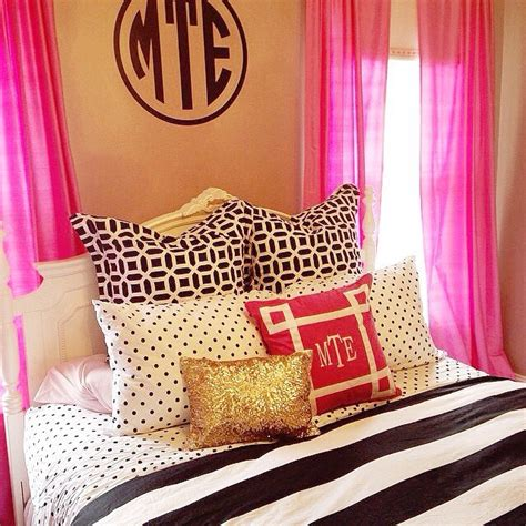 monogram decorations for bedroom our favorite reader dorm rooms pottery barn