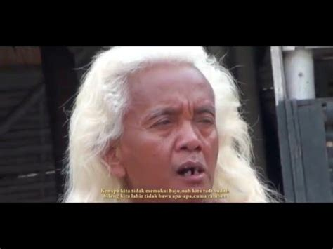 Film Dokumenter Suku Dayak | film dokumenter suku dayak indramayu youtube