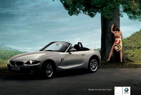 bmw ads bmw ads advertisements marketing