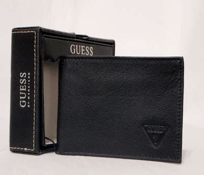 Guess Wallet New 3 boutique malaysia guess mens wallet bifold item 90
