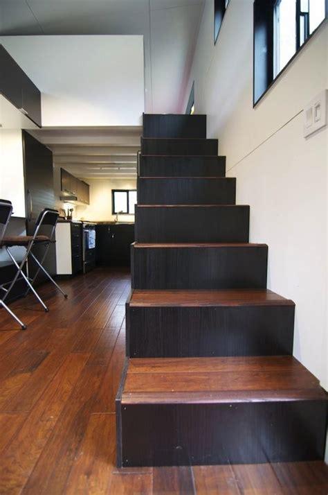 Couple Builds Amazing Mortgage free Modern Tiny House