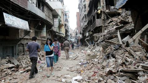 Imagenes Fuertes Nepal | notireales 191 qu 233 hace a algunos terremotos m 225 s