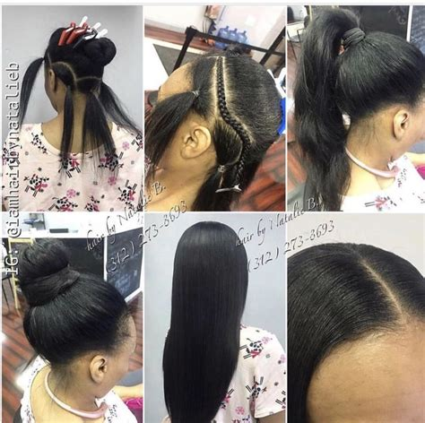anyone know who can do vixen sew in in chicago the 25 best versatile sew in ideas on pinterest sew in