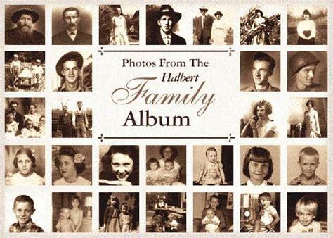 Cd Arkarna The Family Album the halbert family album photo album design the o jays families and album