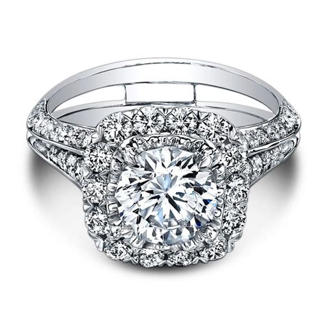christopher designs g65 curd engagement ring