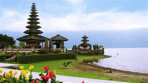 Bali Botanic Gardens Bedugul Botanical Garden One Of The Best Activities In Bali